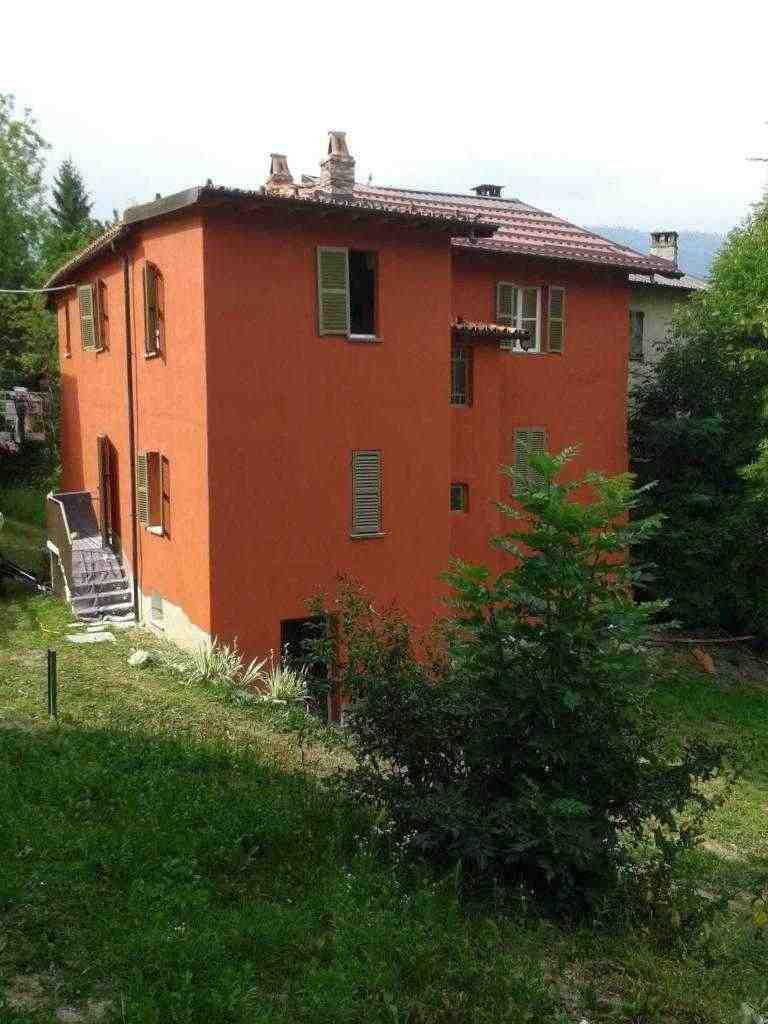 Casa Indipendente con terreno