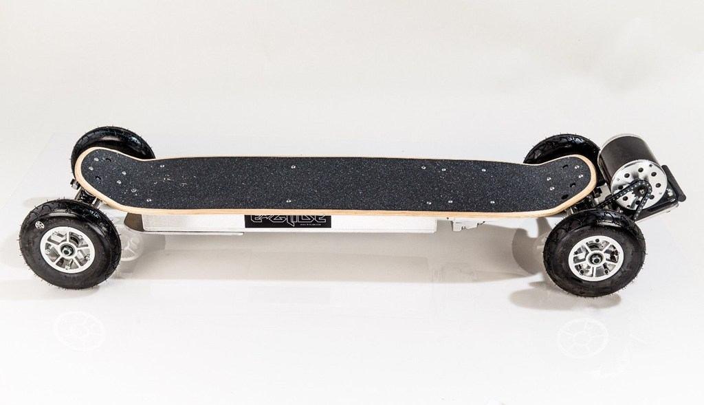 Skateboard Power board Glide GI elettrico Nuovo