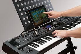 Corso di pianoforte /tastiera online molto economico. Suoni subito
