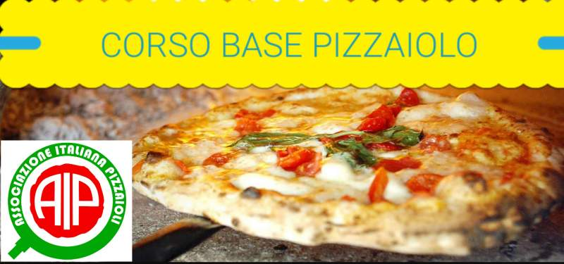 Corso serale pizzaiolo