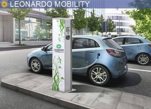 Agenti Stazioni di ricarica per auto elettriche in Rimini