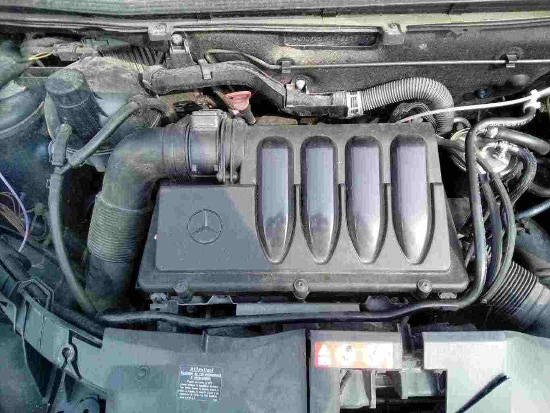 Motore Mercedes Classe  A160 CDI W169 640942