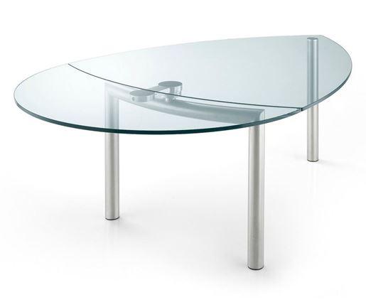 Tavolo da pranzo reflex