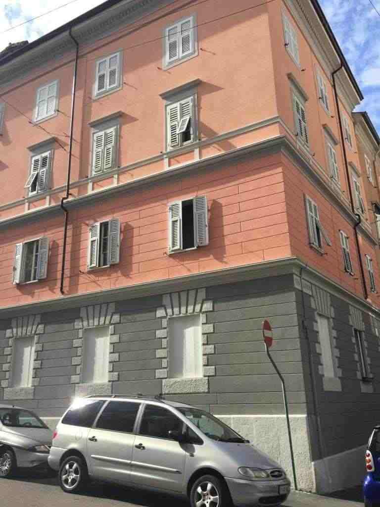 Trieste Centro -Zona Osp. Maggiore