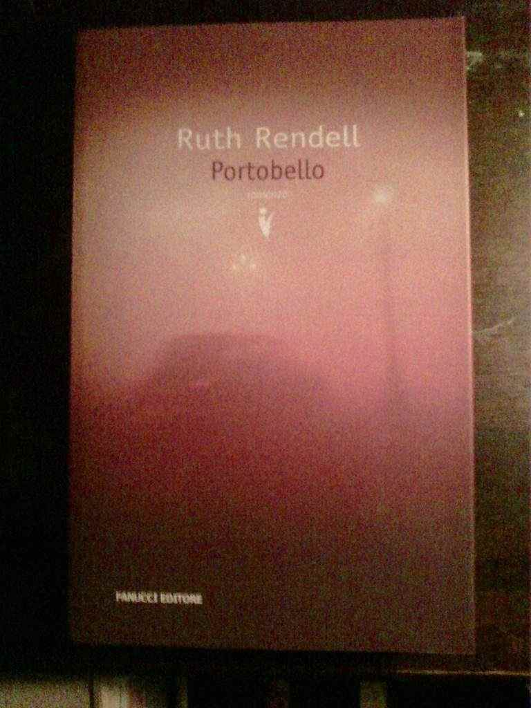 Ruth Rendell - Portobello