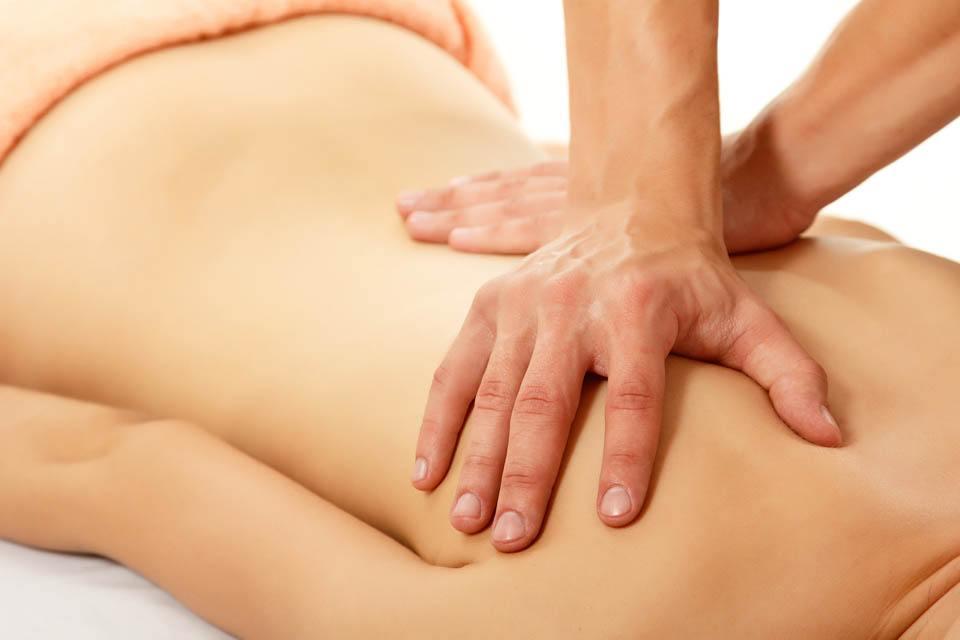 Massaggiatore olistico professionista studio privato VALDARNO
