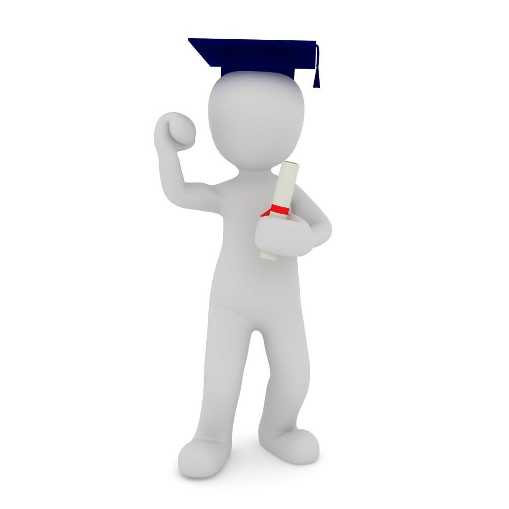 Scrivo tesi di laurea