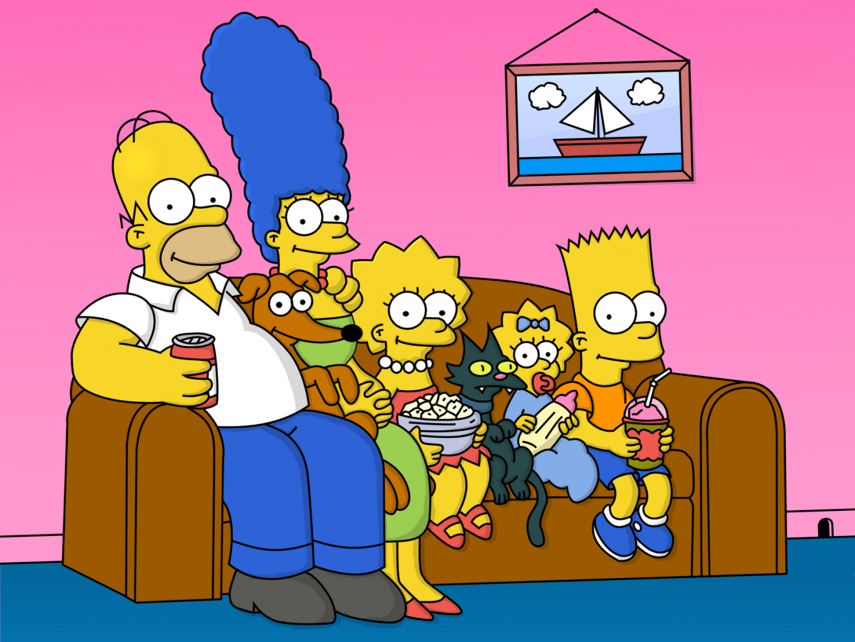 I Simpson 26 Stagioni