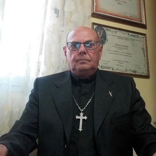 CARTOMANTE SENSITIVO RITUALISTA TELEPATICO Prof.  Santana