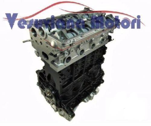 Motore Rigenerato AUDI VW GOLF PASSAT 2.0 16v TDI
