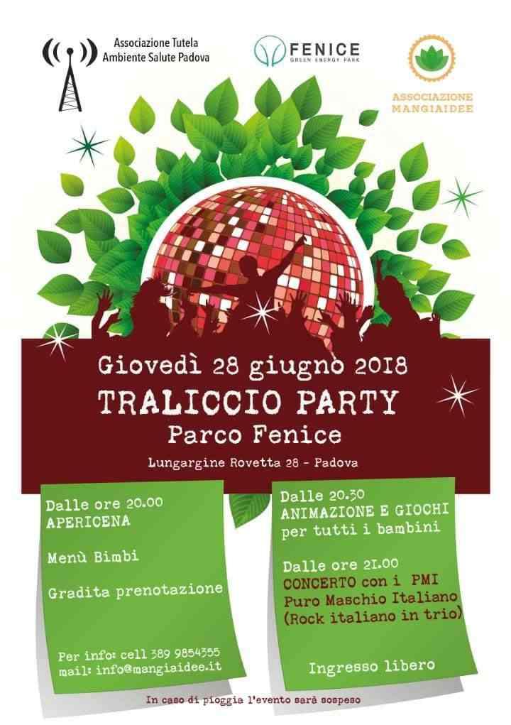 Festa d'estate al Parco Fenice Padova