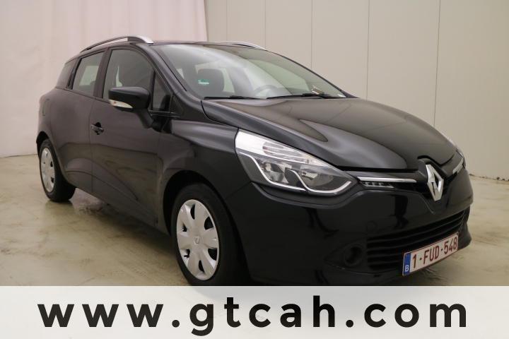 Renault Clio 1.5DCI 75PK/CV