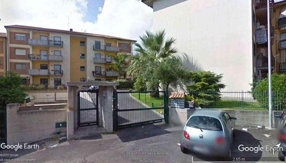 Appartamento solare con garage + posto auto interno