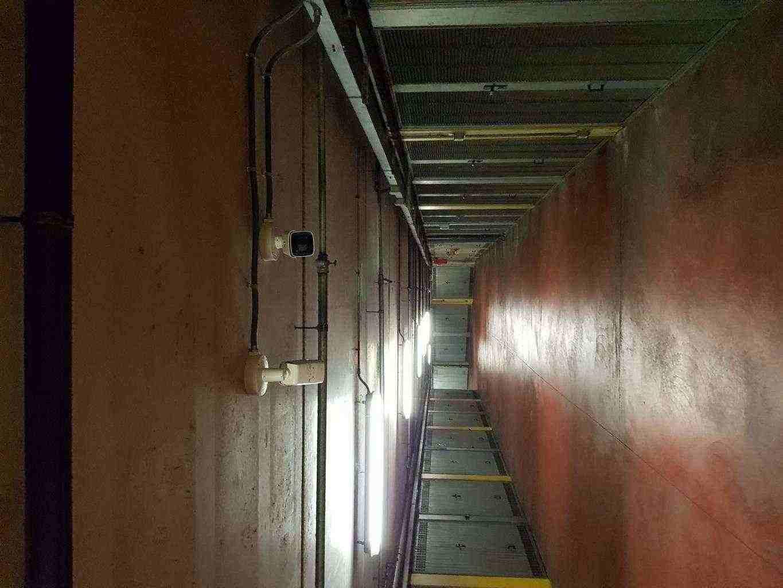 Box in silos guardianato 24/24h zona Papiniano Milano