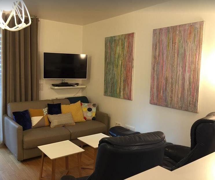 Bilocale in affitto in via Ripagrande, 23 Centro, Ferrara