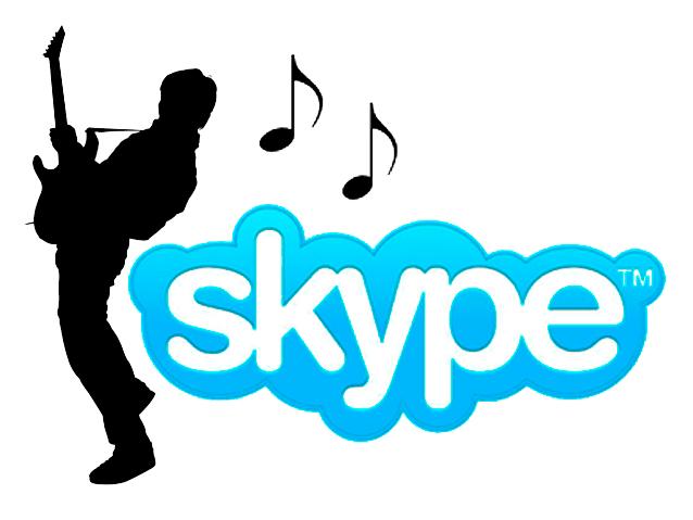 Lezioni di Chitarra online su Skype tel 3890805314