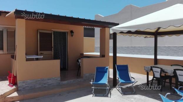 Case vacanza a Lampedusa