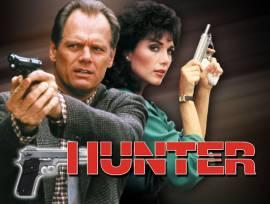 Hunter telefilm completo-tutte le stagioni Fred Dryer