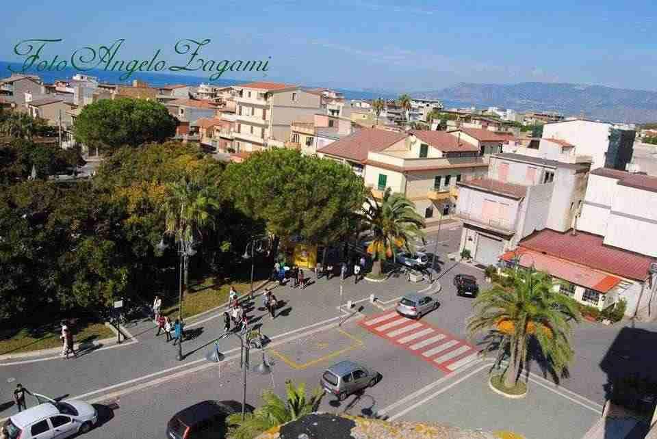 Appartamento Piano terra San Ferdinando RC