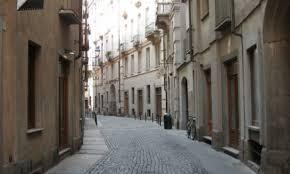 Quadrilatero romano - monolocale