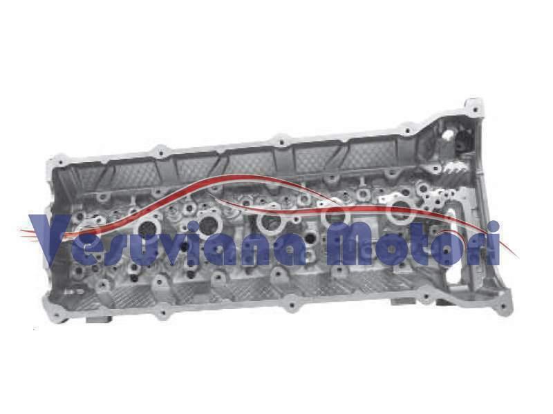 Testata Motore Nuova BMW Serie 3 325i 24v