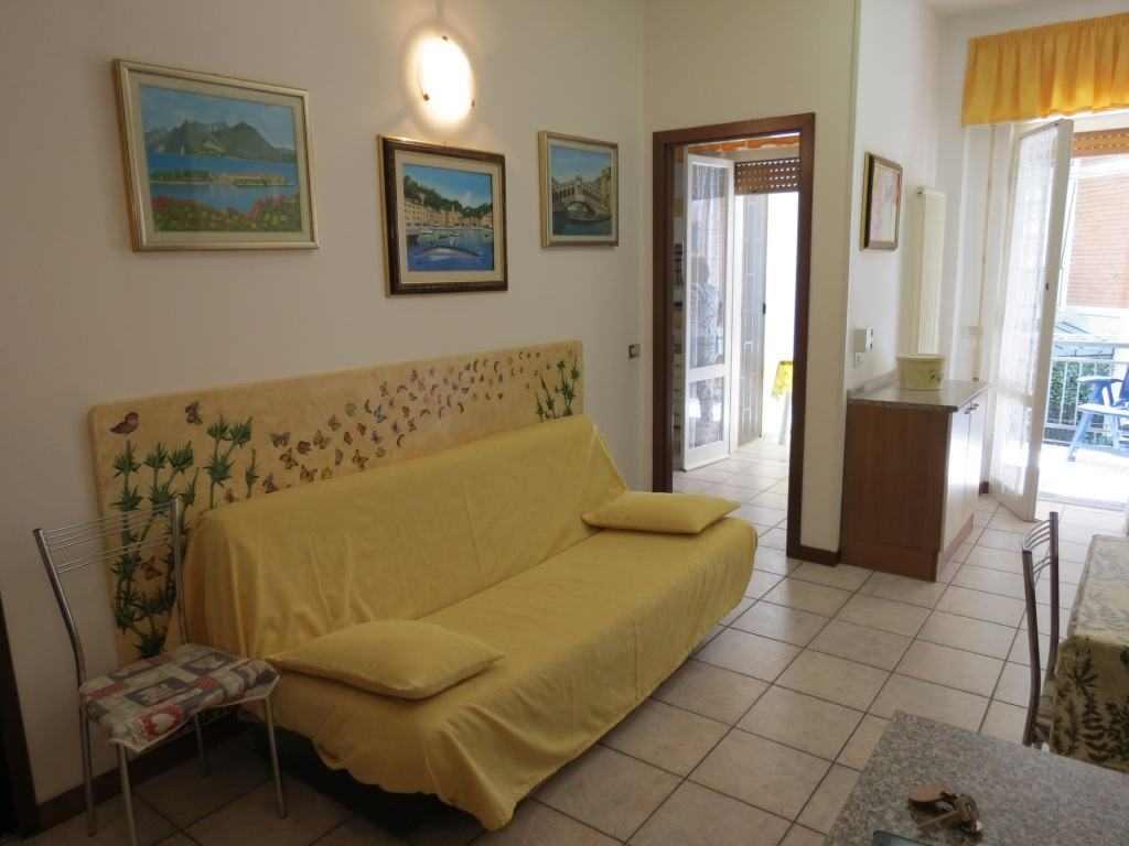 LERICI - SAN TERENZO (SP) affittasi appartamento 4 posti letto