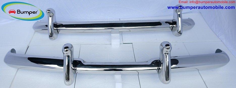 Rolls Royce Silver Cloud Stoßfänger satz