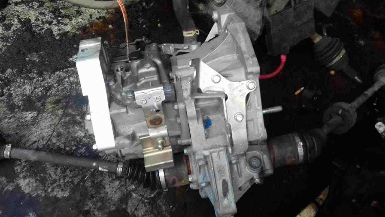 Blocco Cambio FIAT PANDA 1200cc