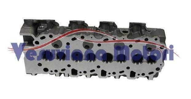 Testata Motore Nuova per Toyota Land Cruiser 3.0TD