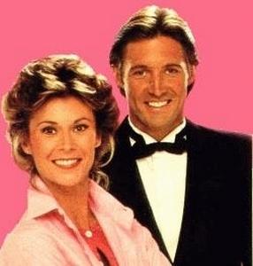 Top secret serie tv completa anni 80-Kate Jackson