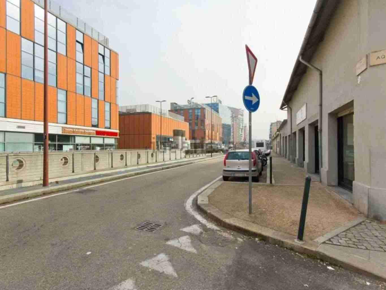 Via San Donato piccolo bilocale pressi Stazione