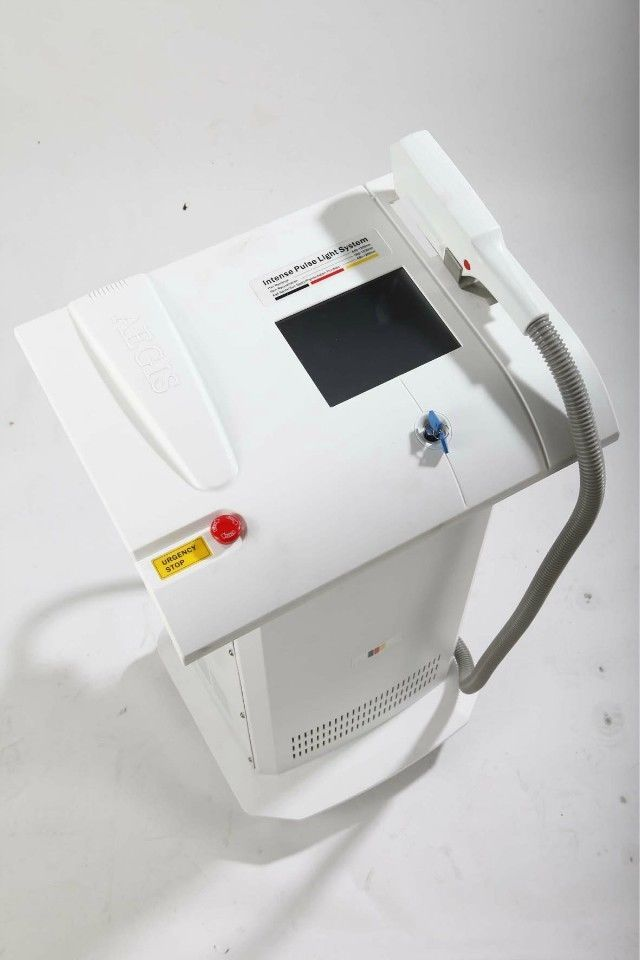 IPL Luce pulsata Professionale epilazione laser epilazione definitiva