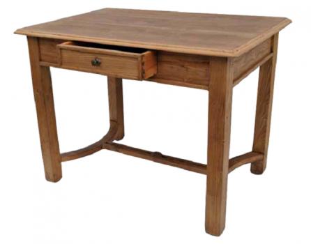 tavolo/scrittoio primi 900 in rovere