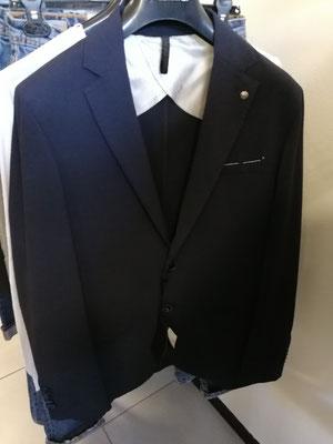 stock abbigliamento uomo firmato LIU JO