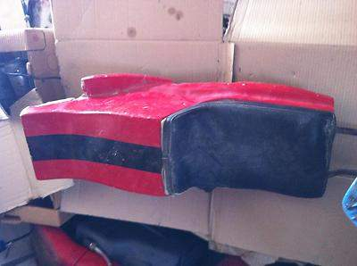 Sella sellino morini 350 3 1/2 sport - saddle seat