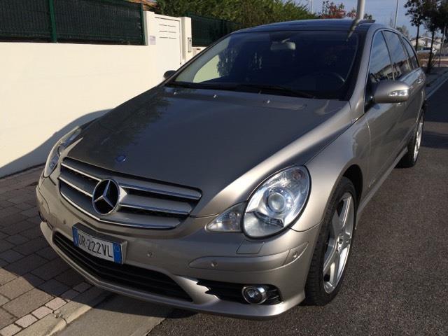 Mercedes-Benz R 320 CDI 4Matic Premium Lunga
