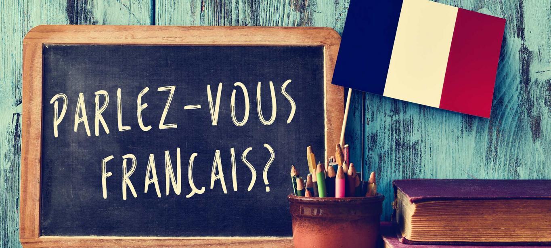 Lezioni di francese con madrelingua