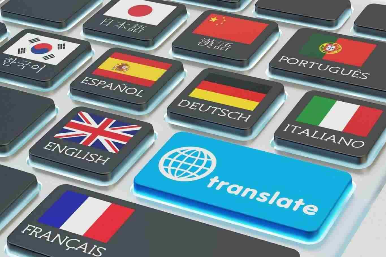 Servizi di Traduzione - Inglese e Spagnolo