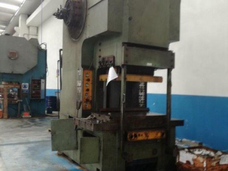 Pressa meccanica 300 ton