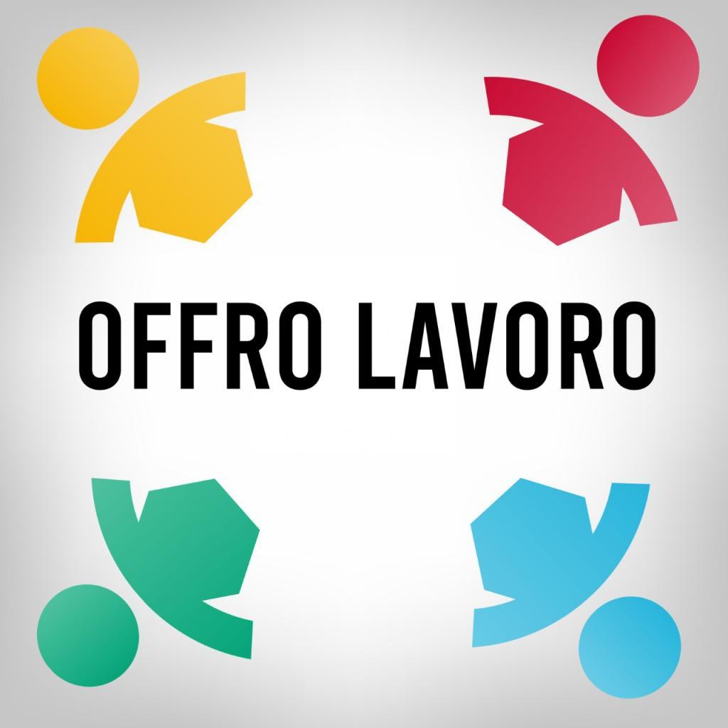 OFFRO LAVORO-GUADAGNO IMMEDIATO-NO VENDITA