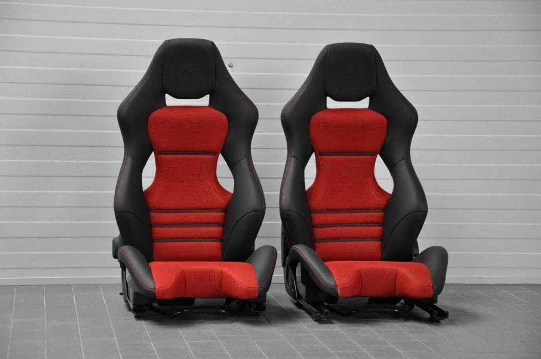Sedili Sport Originali  Ferrari 458 Speciale, F430, 599 GTO