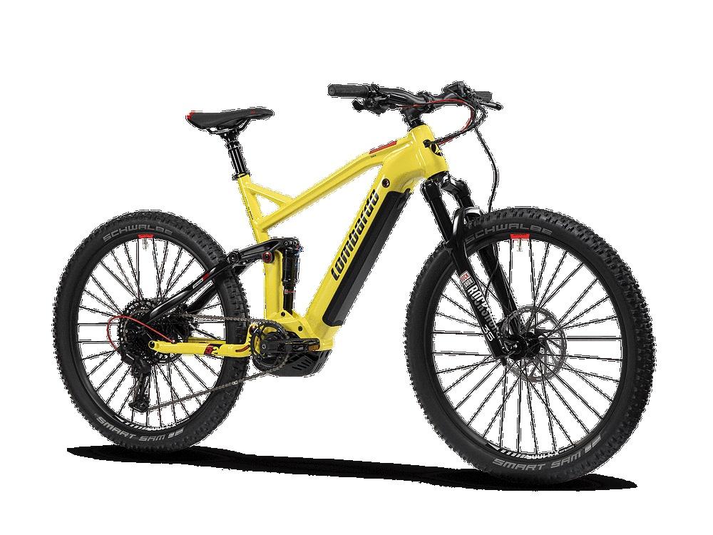 bici elettrica lombardo