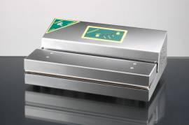 Macchina per sottovuoto in acciaio inox Tecla Jumbo Automatic - confezionatrice