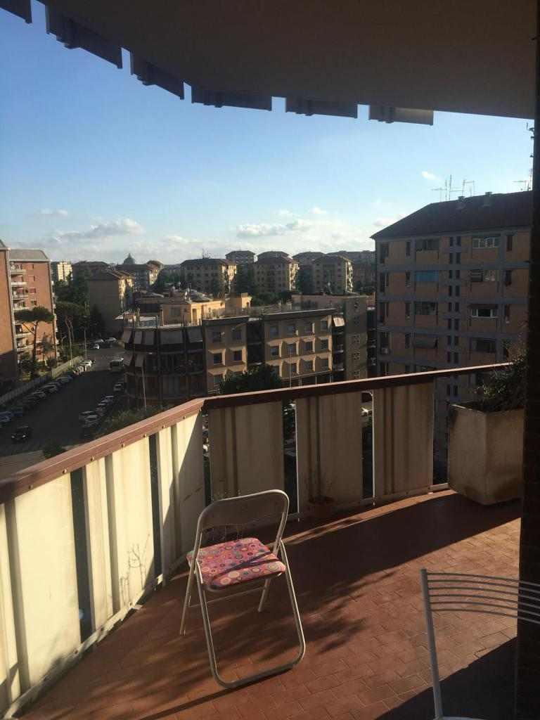 Alessandrino appartamento metro C