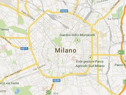 Corso Di Guida Turistica Per Milano Provincia E Regione Lombardia