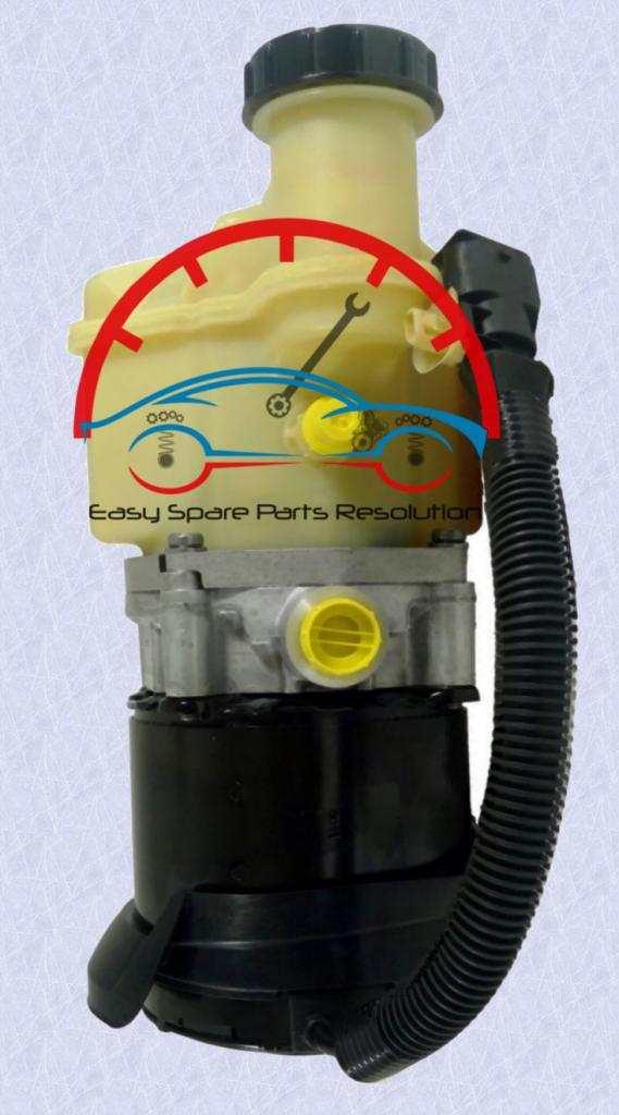 7700421259 Pompa servosterzo Renault Clio II serie 491107211R