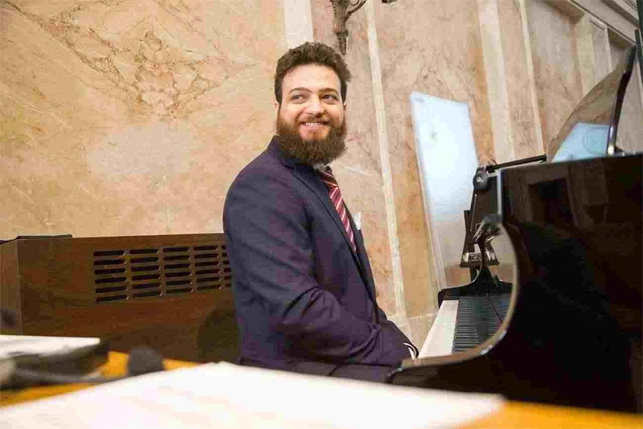 Lezioni private pianoforte