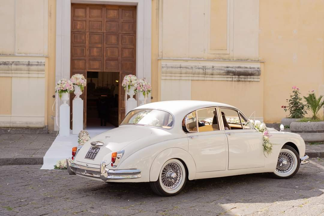 auto d'epoca per matirmonio Benevento Caserta Napoli Avellino Salerno