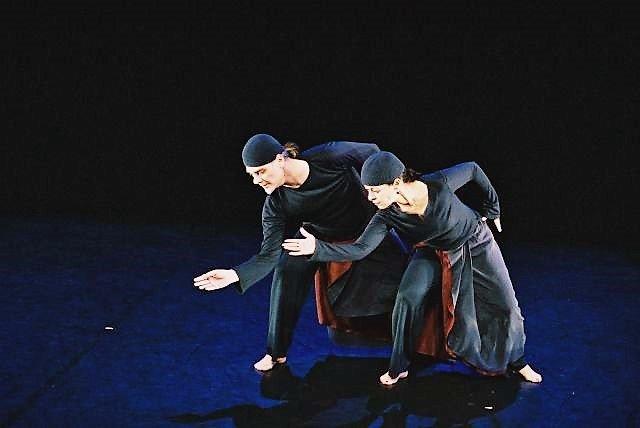 Workshop Danza Egiziana Contemporanea da Eclectika