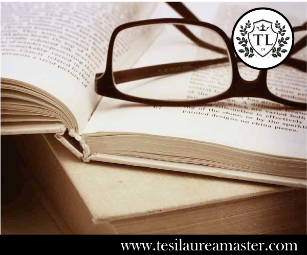 Ti aiutiamo con lavori di tesi di laurea, triennale, magistrale o dottorato